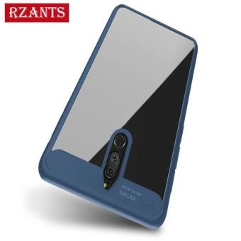 Rzants For Nova 2i?Camera Protect?Hybrid Protective Clear Ultra-thin light Soft