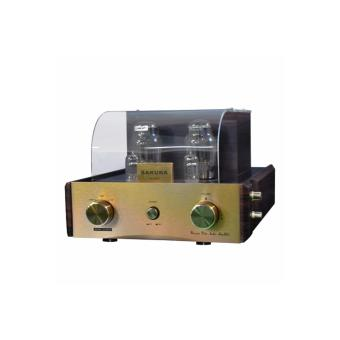 Sakura AV-225T Vacuum Tube Amplifier Price Philippines