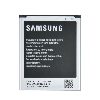 Samsung Battery For Galaxy S3 Mini I8190 With Free Unique Spinner