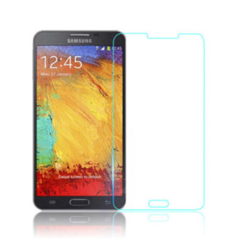 Samsung note3/n7508/n7506 tempered glass Protector