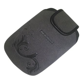 Samsung Small Camera Pouch (Grey) Price Philippines