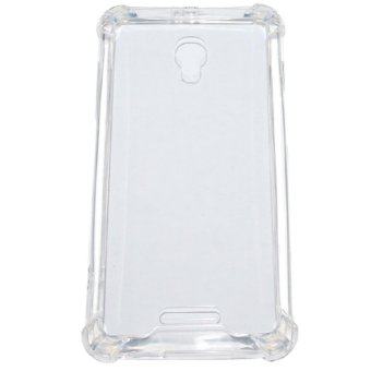 Shock Proof Back case for Cherry Mobile FB100 white