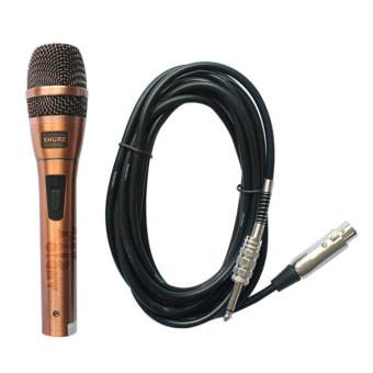 Shure PG-8.2 Professional Vocal Dynamic Microphone (Rose Gold) Price Philippines