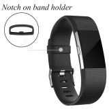 Silicone Strap for Fitbit Charge2 Band Fitness Smart Bracelet Watches Replacement Sport Strap Bands for Fitbit Charge 2 - intl - 2