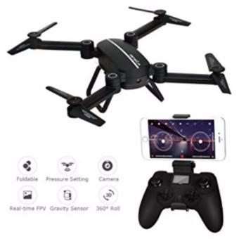 Sky Hunter X8TW 2.4GHz 6-Axis 4 Channel FPV Video 720P HD Camera RC Quadcopter Drone