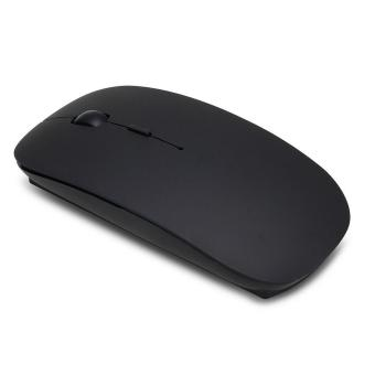 Slim 2.4G Wireless Bluetooth 3.0 1600DPI Optical Mouse Mice ForLaptop PC Mac OS Price Philippines