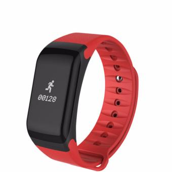 Smart Band Watch Blood Pressure Monitor Wearfit for IOS/Android