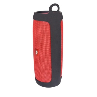 Soft Silicone Cover Cases Sleeve Pouch For JBL Charge 3 Bluetooth Speaker - intl