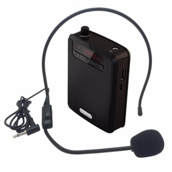 Sonic Sounds K-300 Voice Amplifier Price Philippines