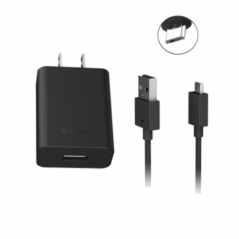 Sony Original Charger 2A For Sony Xperia X Performance / Xperia X /Xperia XA (USB Micro2.0)