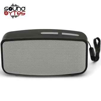 Sound Bytes N10 Extreme Portable Bluetooth Speaker (Grey) Price Philippines