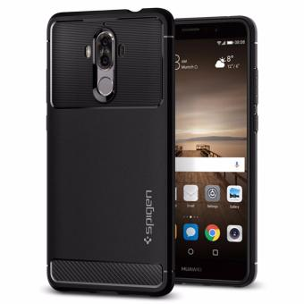 Spigen Huawei Mate 9 Case Rugged Armor Black