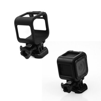 Standard Frame Border Housing Case For GoPro Hero 5S 4S Session Camera - intl