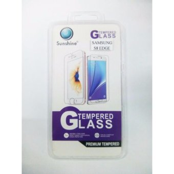 Sunshine Tempered Glass for Samsung S8 PLUS