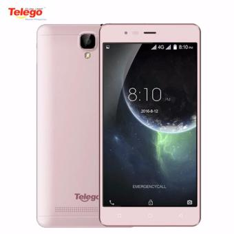 Telego Mobile WISE 6 Android 5.1 1GB+8GB 3G Dual SIM (Rose Gold) w/ FREE Jelly Case