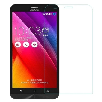 Tempered Glass for Asus Zenfone 2 Laser 5.5 (Clear)
