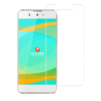 Tempered Glass For CherryMobile Flare Selfie (Clear)