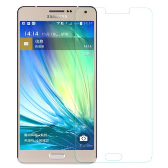 Tempered Glass for Samsung Galaxy Note 5 (Clear)