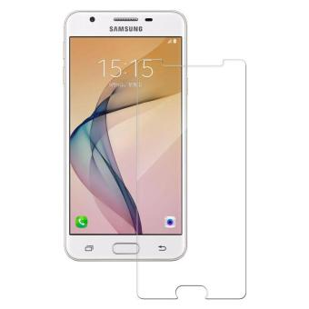 Tempered Glass Full Screen Protector HD For Samsung Galaxy A5(2017) (Clear)
