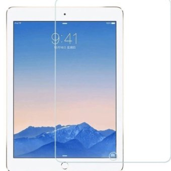 Tempered Glass Screen Protector for Apple iPad Mini 1/2/3 (Clear)