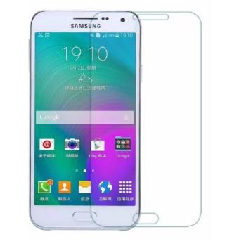 Tempered Glass Screen Protector for Samsung A7 (Clear)