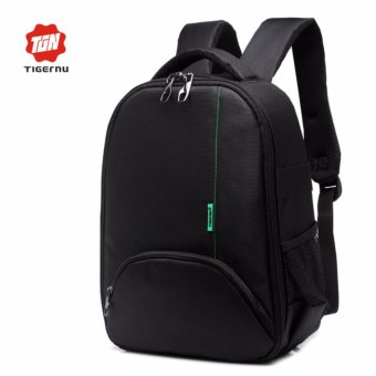 Tigernu Camera Backpack Bag Waterproof 6005 for Canon/Nikon/Sony -intl