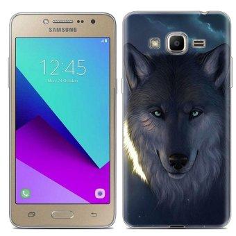 TPU Soft Phone Case for Samsung Galaxy J2 Prime (Multicolor) - intl