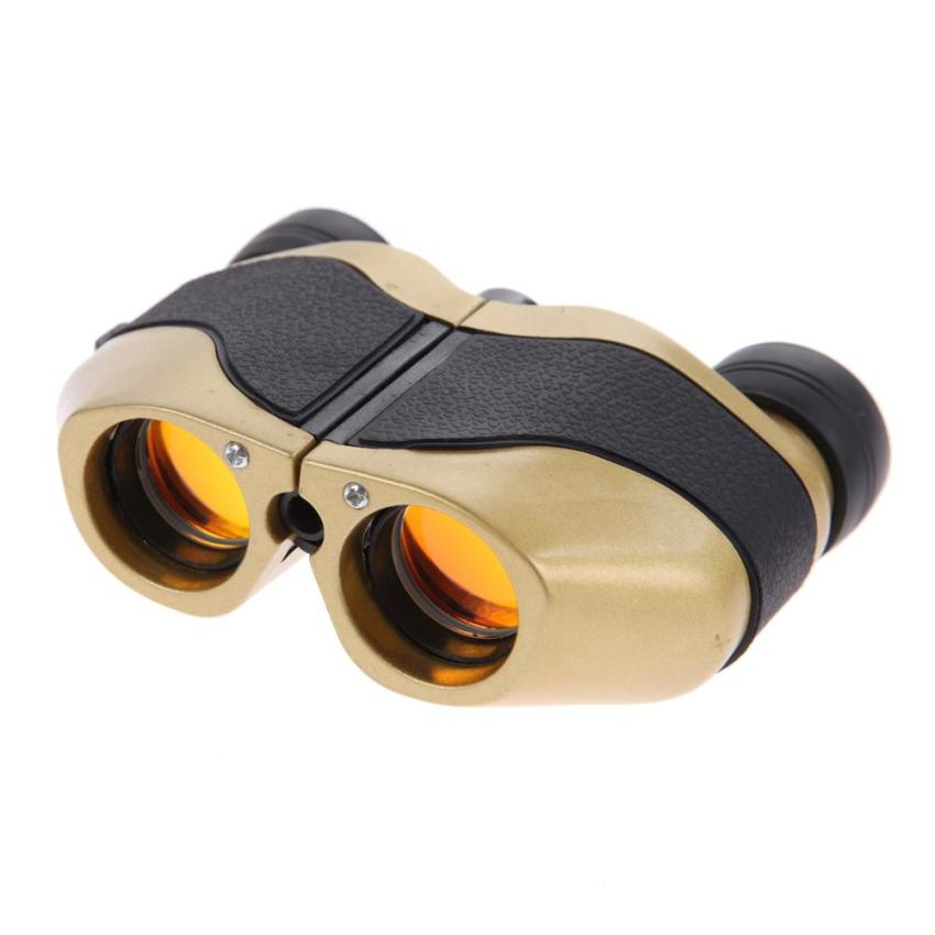 Travel 80 x 120 Zoom Folding Day Night Vision Binoculars Telescope+ Bag