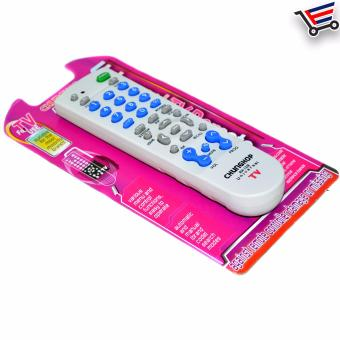 Universal Remote Control For TV
