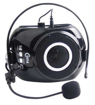 V-25 Portable Voice Amplifier (Black) Price Philippines