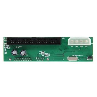 VAKIND PATA/IDE To Serial ATA SATA Adapter Converter for HDD DVD - intl