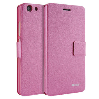 VIVO y51/y53a/y51 flip-style leather cover phone case