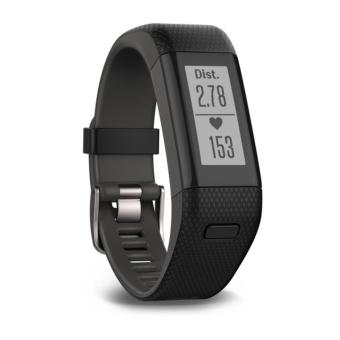 VIVOSMART HR+ BLACK