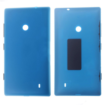 Vococal Housing Battery Back Cover Case for Nokia Lumia 520 Sky Blue