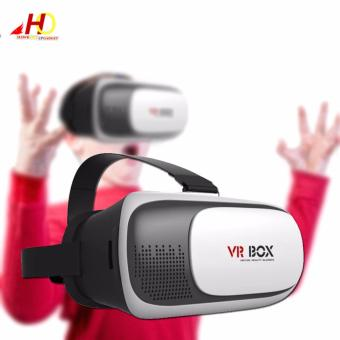 VR Box II 2.0 3D Virtual Reality Glasses for Smartphone Price Philippines