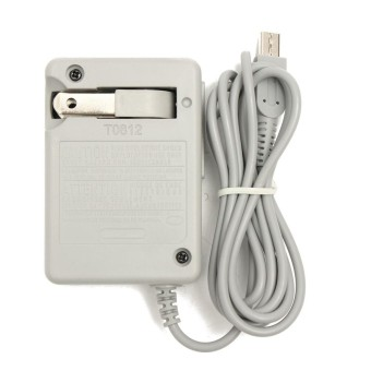 Wall Power Adpater Charger For Nintendo DSi XL 3DS 2DS Adapter Brand New - intl