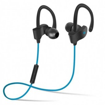 Wireless Bluetooth Sports Stereo Headphone Headset Universal ForPhone - intl