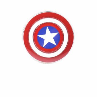 Wireless Charger Pad (Captain America)