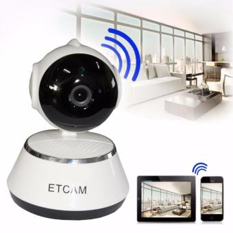 Wireless IP Camera Wi-Fi Network IPC Smart Camera V380
