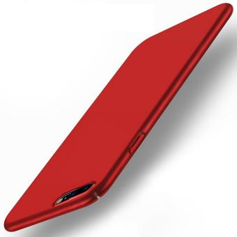 X-Level Slim Matte Rubberized Finish Hard Case For Apple iPhone 6Plus (Red) Price Philippines