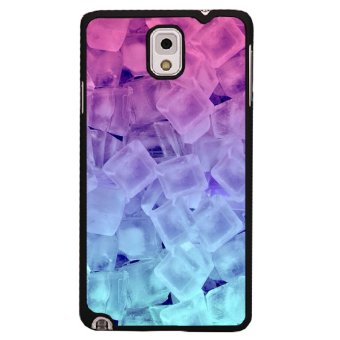 Y&M Ice Cubes Phone Shells for Samsung Galaxy Note 3(Multicolor)