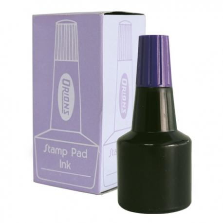 Image of Orions Stamp Pad Ink - Violet