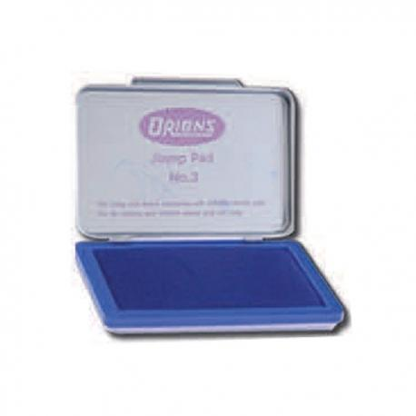 Image of Orions Stamp Pad No. 2 - Blue