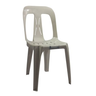 101 Uratex Stool (White)