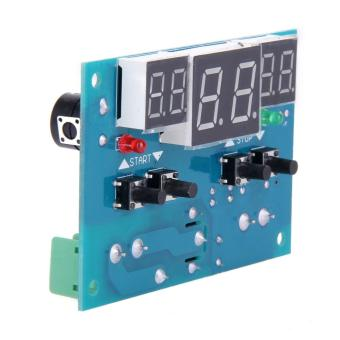 12V Intelligent Digital Thermostat Temperature Controller Regulator - intl