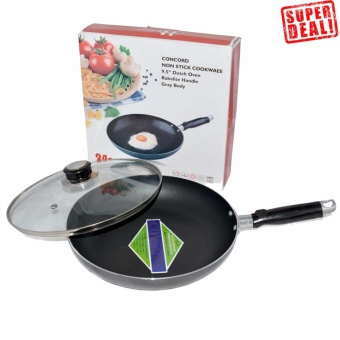 24cm Concord Non Stick Cookware Frying Pan