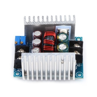 300W 20A DC-DC Buck Converter Step-down Module Constant Current LED Driver - intl