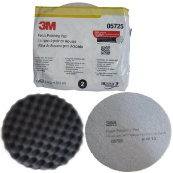 3M Foam Polishing Pad