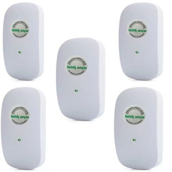 5PCS 30KW Electricity Saving Box Power Saver