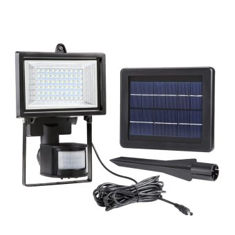 60 LED Solar Motion Sensor Light Price Philippines